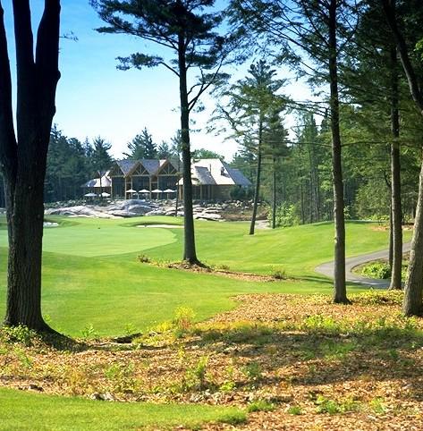 Rocky Crest Golf, ON