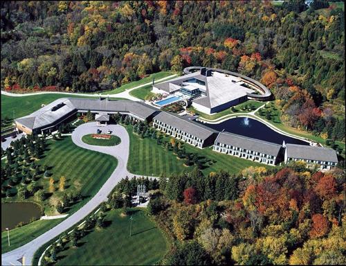 Kingsbridge Conference Centre, ON